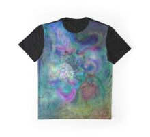 Mathematical Tempest 3 Graphic T-Shirt