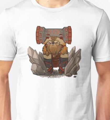 DotA 2 Earthshaker Unisex T-Shirt