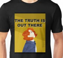 X-Files - Scully Unisex T-Shirt