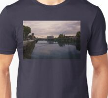 Song of The Clyde Unisex T-Shirt