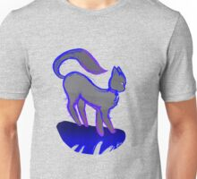 light kitty Unisex T-Shirt
