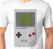 Nintendo Gameboy Unisex T-Shirt