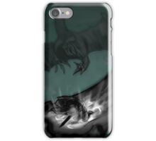 Shadow of the Colossus - Avion iPhone Case/Skin