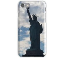 Statue of Liberty Photo iPhone Case/Skin