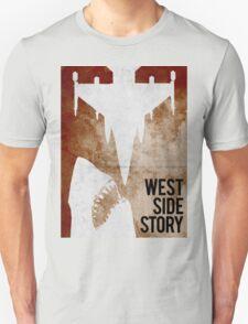 west side story Unisex T-Shirt