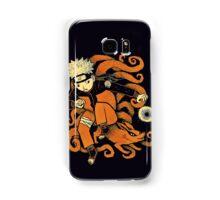 nine tails Samsung Galaxy Case/Skin