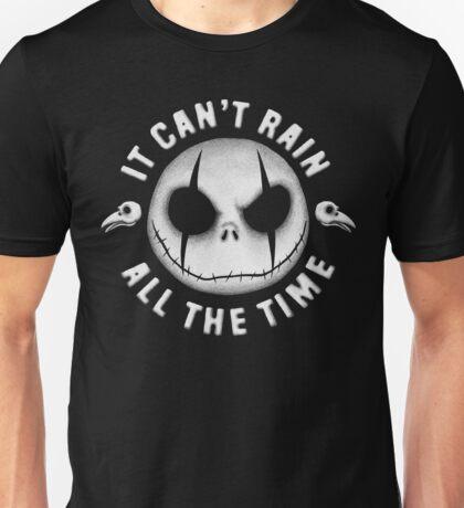 Jack Crow Unisex T-Shirt