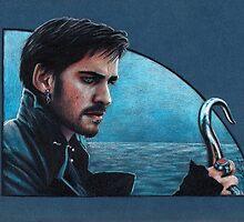 Captain Hook by Svenja Gosen