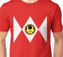 Mushroom Plumber Ranger Unisex T-Shirt