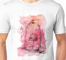 The Abnormal Brain Unisex T-Shirt