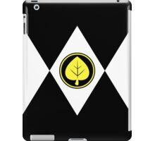 Leaf Plumber Ranger iPad Case/Skin