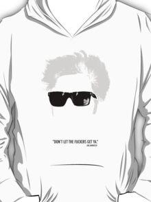 Jim Jarmusch Hair T-Shirt