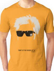 Jim Jarmusch Hair Unisex T-Shirt