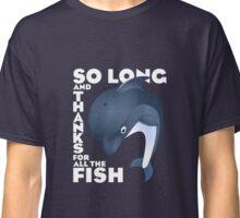 So Long ... Classic T-Shirt