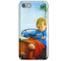 The Learner iPhone Case/Skin