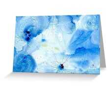 Fishy Fishes Greeting Card