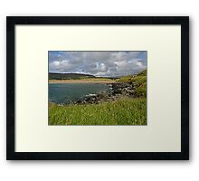 Donegal Splendor Framed Print