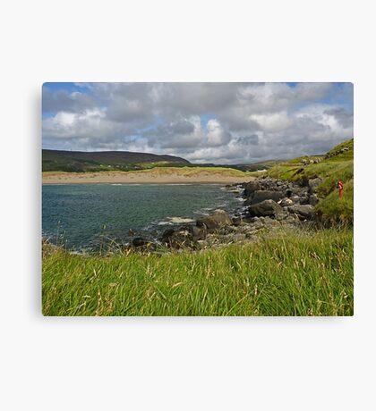 Donegal Splendor Canvas Print