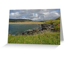Donegal Splendor Greeting Card