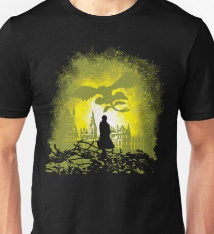Parallel World Unisex T-Shirt