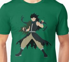 Fairy Tail Gajeel Unisex T-Shirt