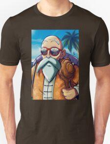 The Master Roshi  T-Shirt
