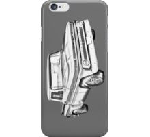 1965 Chevrolet Pickup Truck Illustration iPhone Case/Skin