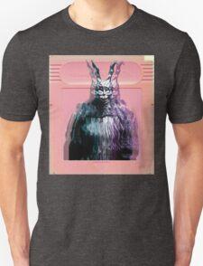 Vaporwave Donnie Darko! Unisex T-Shirt