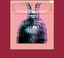 Vaporwave Donnie Darko! Long Sleeve T-Shirt