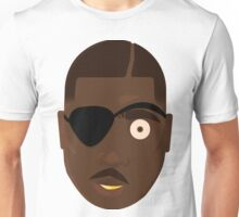 Slick Rick at the Fairway Unisex T-Shirt