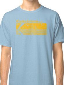 Kodachrome vintage Classic T-Shirt