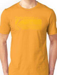 Kodachrome vintage Unisex T-Shirt