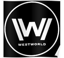 west world Poster