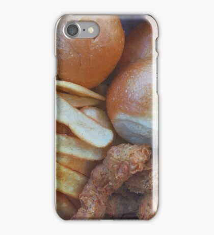 Donahue's Chicken iPhone Case/Skin