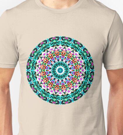 Tribal Mandala G405 Unisex T-Shirt