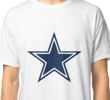 Dallas Cowboys Classic T-Shirt