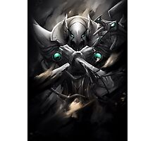 Azir - League of Legends - the Emperor of the Sands Photographic Print