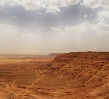 The Grand Slope by Omar Dakhane