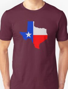 State of Texas Lone Star  T-Shirt