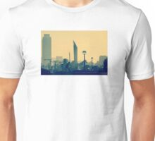 Afternoon in Barcelona Unisex T-Shirt