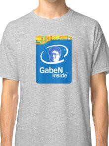 Lord GabeN Inside Classic T-Shirt