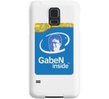 Lord GabeN Inside Samsung Galaxy Case/Skin