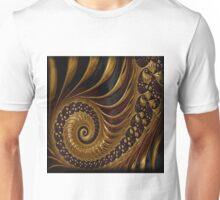 Fractalia  Abstracticalia Catus 1. No. 5 Unisex T-Shirt