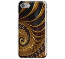 Fractalia  Abstracticalia Catus 1. No. 5 iPhone Case/Skin