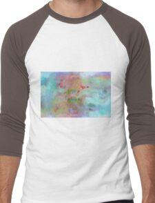 Coral Reef Men's Baseball ¾ T-Shirt
