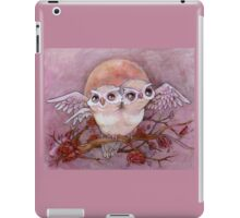 On the 14th Day iPad Case/Skin