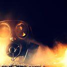 Story of War 2 - Battle by Darren Bailey LRPS