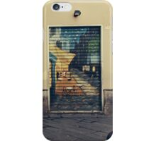 And all the wine.. iPhone Case/Skin