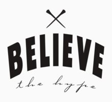 Believe the Hype Kids Clothes
