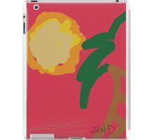 Tequila Sunrise - FHD  iPad Case/Skin